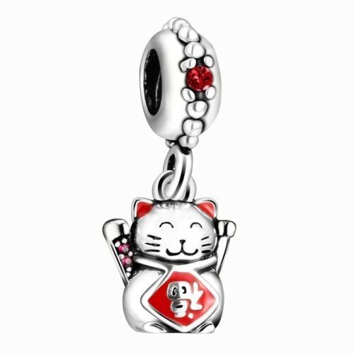 New Arrival Jewelry Dress Charms Pendant Fit 925 Silver Bead Bracelets Necklace