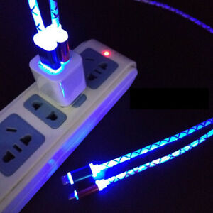 Light-up-LED-USB-Data-Sync-Charger-Cable-Charging-Cord-For-Android-Phone-Samsung