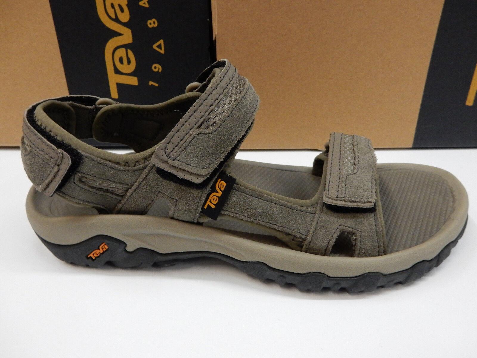 Teva Mens Hudson Hudson Hudson Sandal Bungee Cord Size 12 7d6788