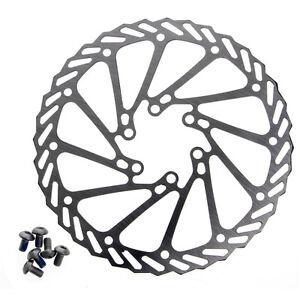 1xZTTO MTB Mountain bike Brake Disc Rotor 120//140//160//180//203mm Rotors Stainless