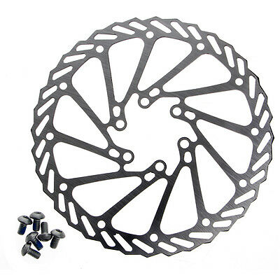 Tektro 160-1 MTB Mountain Bike Bicycle DISC BRAKE ROTOR 160mm AVID 130g