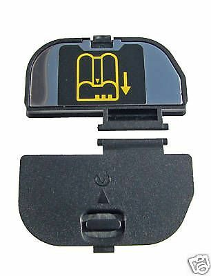 Nikon D50 *NEW BATTERY COVER//DOOR FAST SHIPPING USA