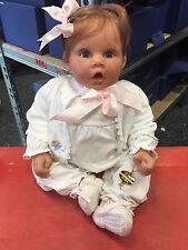 Reva Schick Puppe 50 cm. ! Top Zustand !