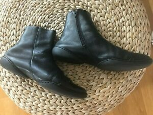 Tripper Cup Boots Size 39