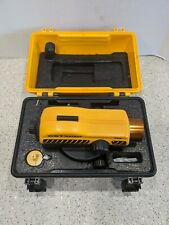 Cstberger 32x Automatic Construction Level With Case Free Us Shipping