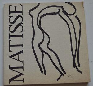 130-DESSINS-DE-MATISSE-MUSEE-CANTINI-JUIN-SEPTEMBRE-1974