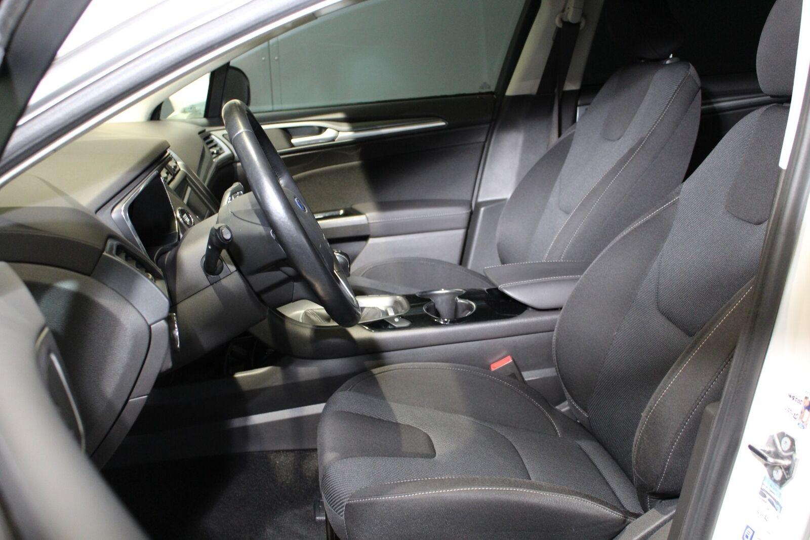 Ford Mondeo 1,5 SCTi 160 Titanium stc. - billede 8
