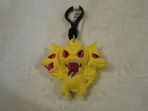 Monogram-Figural-Movie-Godzilla-King-of-Monsters-King-Ghidorah-Tongue-Bag-Clip