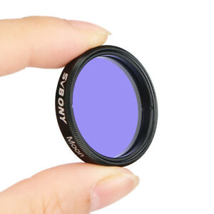 Moon-Light-Skyglow-Telescope-Eyepiece-Filters1-25-034-Optical-Glass-Lens-US-freePost