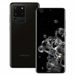 Samsung Galaxy S20 Ultra 5G G988B-DS 12Go 128Go Dual Sim - Noir
