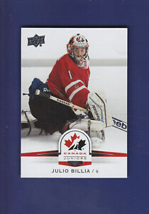 Julio-Billia-SP-2014-15-UD-Hockey-Team-Canada-Juniors-128