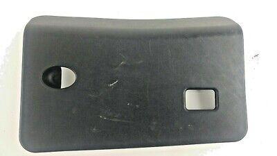 Porsche 986 996 911 Fuse Box Cover Access Trim Lid Panel ...