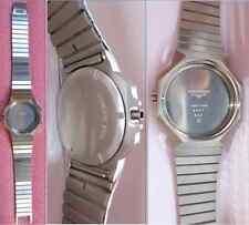 cassa 950 longines stainless steel WATCH case buckle bracelet strap NEW vintage
