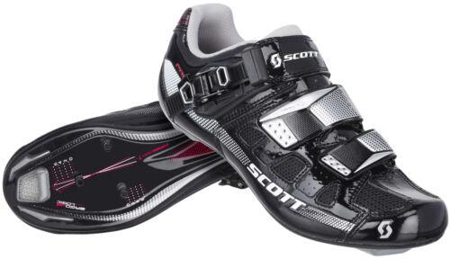 Scott Road Pro Womens Cycling Shoe Black