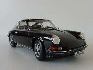 Porsche-911-s-1973-Black-1-18-norev-187631-1963-urmodell
