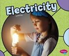 Electricity by Abbie Dunne (Paperback / softback, 2016)