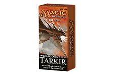 Dragons of Tarkir Landslide Charge Event Deck Magic the Gathering