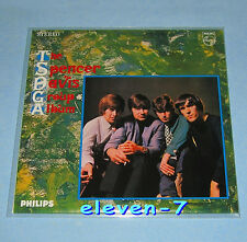 SPENCER DAVIS GROUP Promo sleeve for JAPAN mini LP CD  (no CD) Steve Winwood