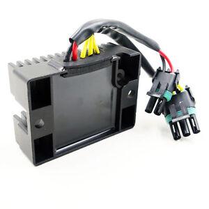 Voltage Regulator Rectifier For Sea Doo 951 GTX / LRV DI 2000 2001 2002 2003