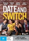 Date And Switch (DVD, 2015)