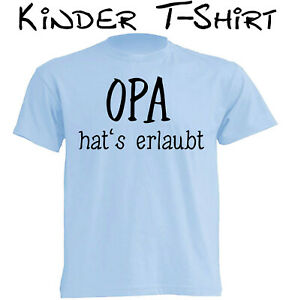 Begriff Fur Grossvater Opa Opa Spruche Shirt