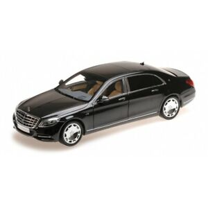 ALMOST-REAL-820102-MERCEDES-MAYBACH-S-CLASS-model-car-Obsidian-black-2016-1-18