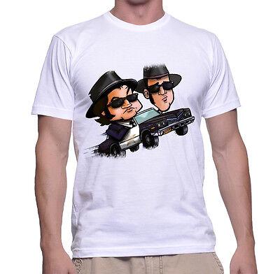 Maglietta The Blues Brothers Prodotti Di Qualità In Base Alla Qualità