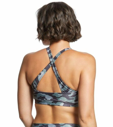 Camo Heart 3082 Flow Bra Distressed Onzie FXq5ng