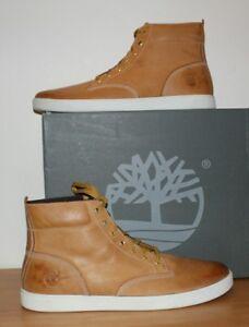 Timberland Ek Madbury Wheat 6756a | Ebay