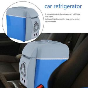 Black Decker/ 12v Portable 12 Can Capacity Cooler & Warmer