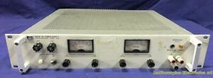 DC Power Supply HP 6265B