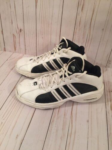Basketball Adidas Zapatillas para Mid 13 hombre talla qPzwgRw
