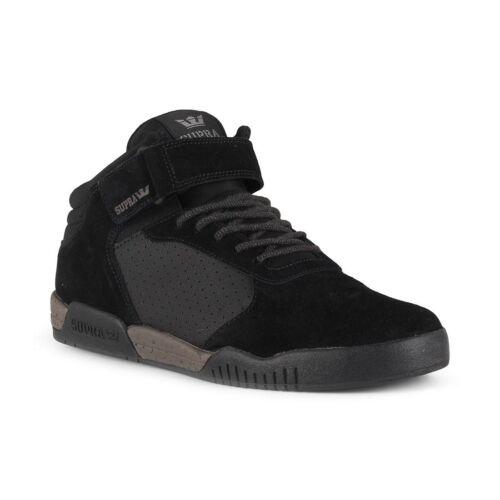 Strap Shoes Gray Supra Black Speckle Ellington E0RxqanwOU