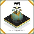 Emperor Yes - an Island Called Earth Vinyl LP Limited Edition Stereo