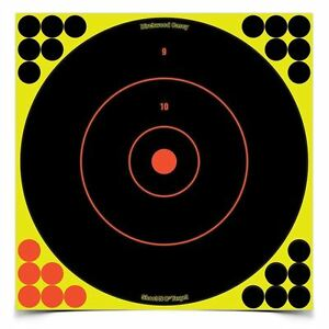 Birchwood Casey Shoot N C Objectifs-afficher Le Titre D'origine
