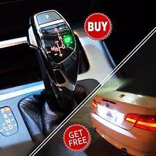 LED Shift Konb For BMW E39 E38 E53 E90 E92 E60 E84 X1 E83 X3 E82 E87 Z4 On Sale
