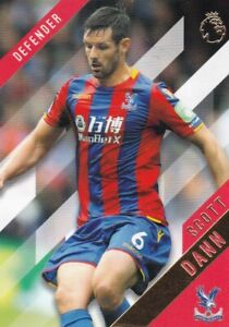 2017-18-Topps-Premier-League-or-Football-Cartes-a-Collectionner-39-Scott-Puis