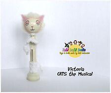 Victoria - CATS the Musical FaBi DaBi Doll