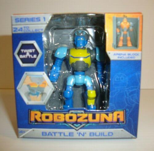 Robozuna Spark Bataille N construire Série 1 Mini Figure NEW