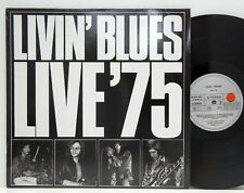 Livin´ Blues             Live´75           Ariola             NM # W