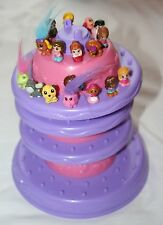 Squinkies Palace Surprize Tower Tiered Display great way to organize BLIP