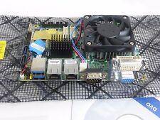 """Aaeon GENE-QM77 3.5"""" SubCompact Single Board Computer intel core i3-3120Me"""