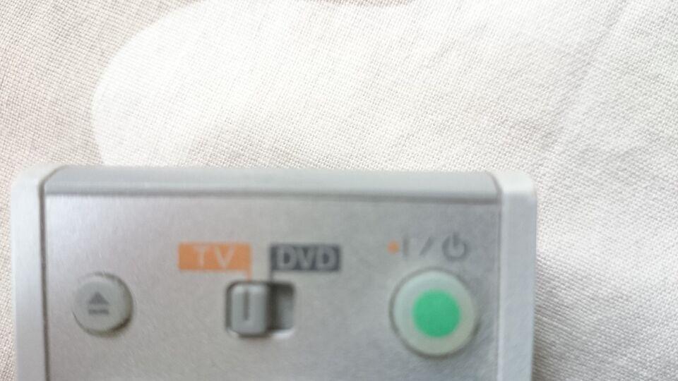 Sony tv/dvd & Pionerer dvd fjernbetjening , God