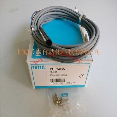 1PC NEW FOTEK Photoelectric Sensor EX-03N