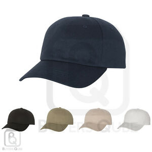 71899e2dcfc Image is loading NEW-Yupoong-Mens-Unstructured-Classic-Dads-Cap-Cotton-