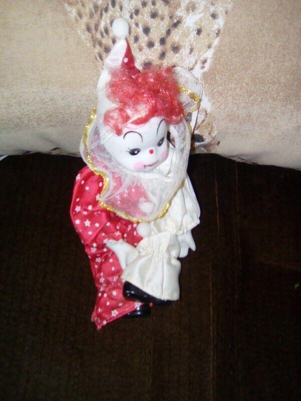 clown doll 5