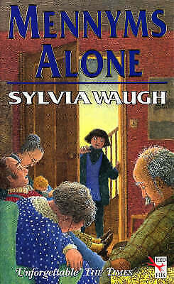 1 of 1 - (Good)-Mennyms Alone (Paperback)-Sylvia Waugh-0099557711