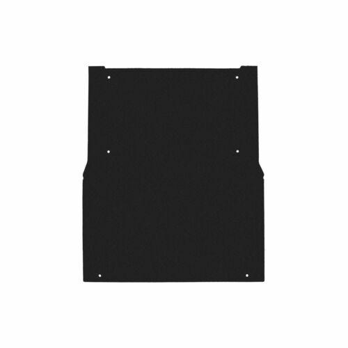 Kofferraumwanne Matte REZAW-PLAST 100329