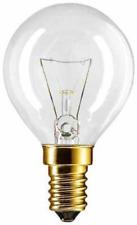 Artikelbild Philips Backofenlampe 430 Lumen 40 Watt Sockel E14 klar dimmbar Glühbirne