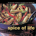 Spice of Life by Anness Publishing (Hardback, 2001)